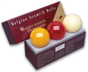Bolas Carom Tournament super Aramith